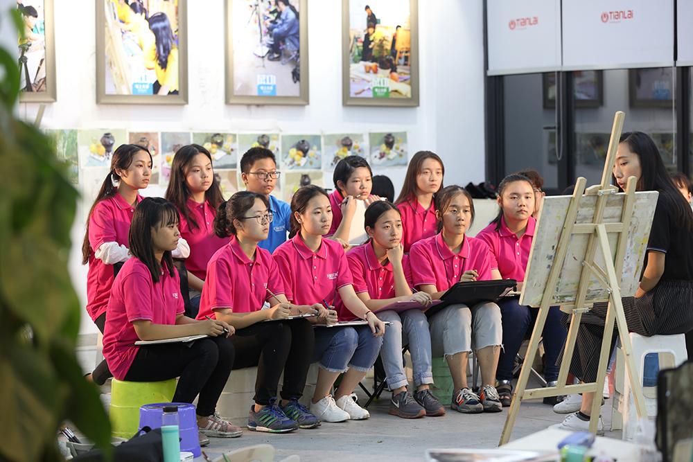 重庆艺考培训画室怎么选?