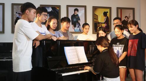 音乐艺考生在集训中应注意些啥?