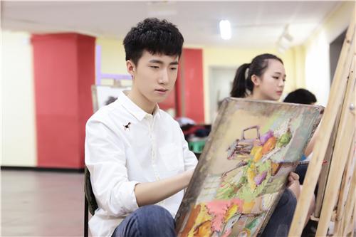 美术艺考专业必备小技巧