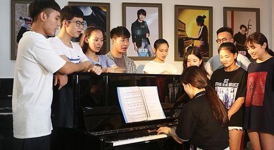 音乐艺考生如何选取自己的应考曲...