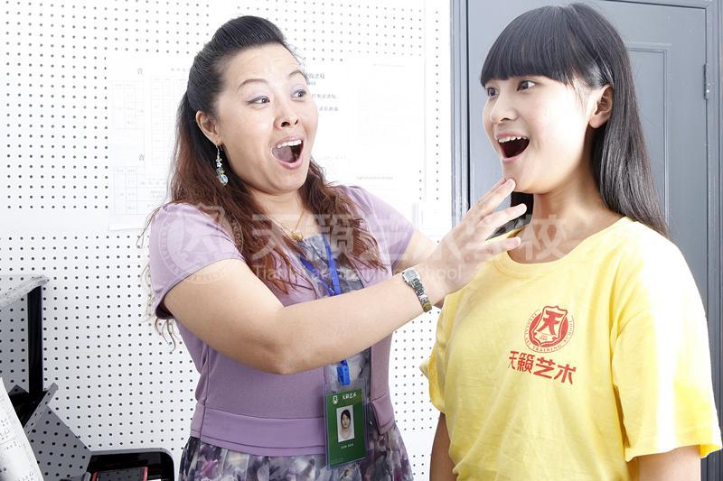 重庆知名声乐培训机构_领取最新声乐课程试听券