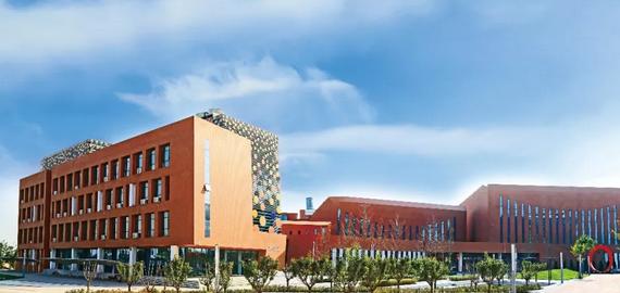 河北传媒学院