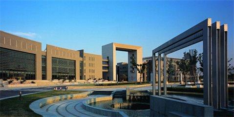 上海大学上海电影学院