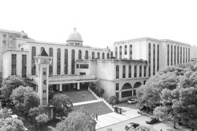 湖北商贸学院