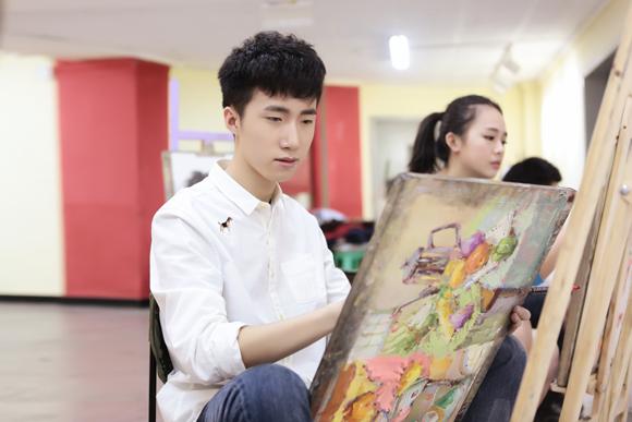 美术艺考难吗?考些什么内容