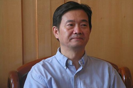 中戏刘立滨副院长