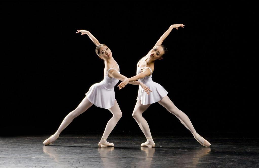 舞蹈能力测评