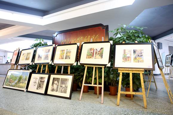 河南美术艺考集训选哪里图片