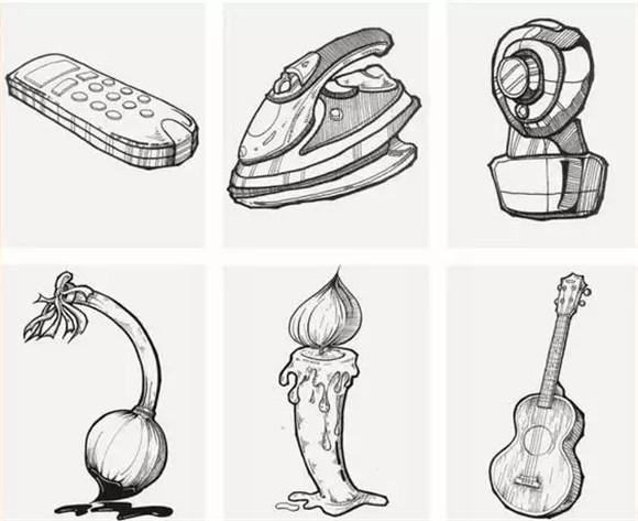 设计教学 正文     由于日常生活中的物品品类繁多,包罗万象,要想在短