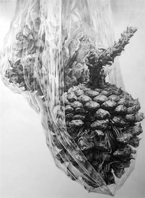 先看看这个 美术类考生考前如何培养设计创新意识 怎么画创意速写?