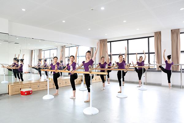 舞蹈艺考培训