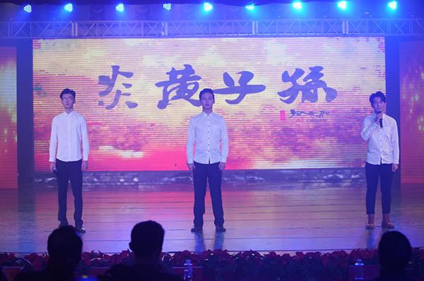 天籁艺术学校第13届梦想秀(北京站)