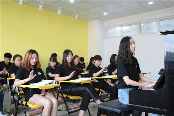 重慶哪家音樂培訓機構好_領取最新聲樂課程試聽券