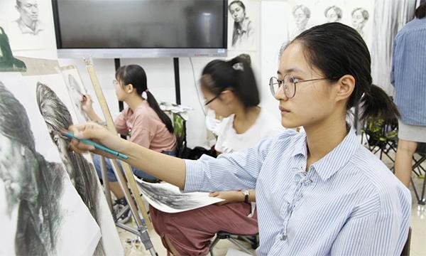 天籁美术艺考培训