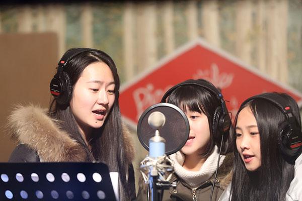 天籁音乐艺考培训