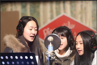 天籁音乐专业练习