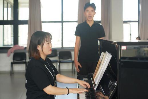 天籁音乐专业课堂一对一